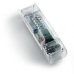 Радиоприемник (ведомый-радио) для управления линейкой RGB - светодиодных ламп