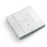 Настенный радиовыключатель 7-канальный для управления диммерами
